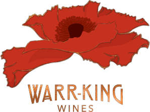 Warr-King Wines  |  Washington Wine  |  Woodinville, WA